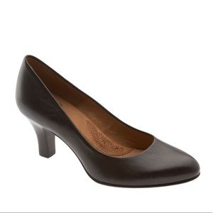 SOFFT Napoli III Black Pumps 10W